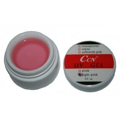 Gel CCN Lightpink