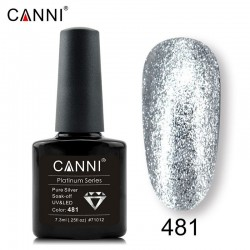 Canni Platinum Pure Silver