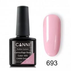 Canni Camuflage Base  693