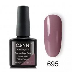 Canni Camuflage Base  695