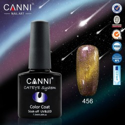 Canni Cameleon Cat Eyes 456
