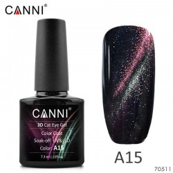 Canni Cat Eyes 3D  A15
