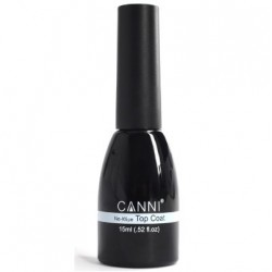 Top Coat Canni No Wipe
