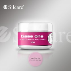 Gel uv Base One Dark French Pink 100 ml
