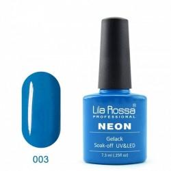 Lila Rossa Neon 003