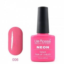 Lila Rossa Neon 006