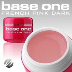 Gel uv Base One Dark French Pink 15 ml