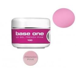 Gel UV Base One Pink 100 ml