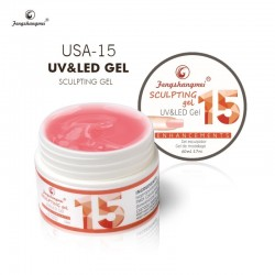 Gel UV FSM 15
