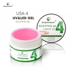 Gel UV FSM 4