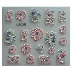 Sticker 5D