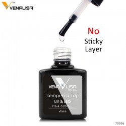 Tempered  Top Coat No- Wipe Venalisa