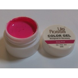 Gel Color Lili Rossa Summer 055