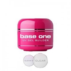 Gel uv Base One Clear 15 ml