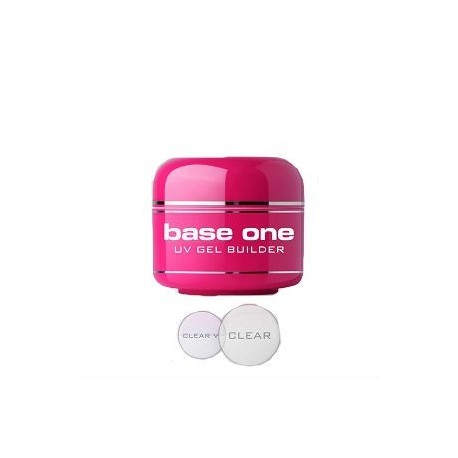 Gel uv Base One Clear