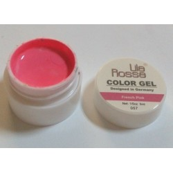 Gel Color Lili Rossa Summer 057