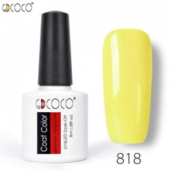 Oja Semi GD Coco 818