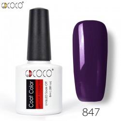 Oja Semi  GD Coco 847