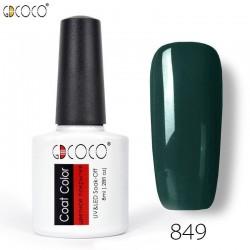 Oja Semi  GD Coco 849