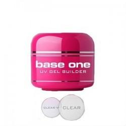 Gel UV Base One Clear