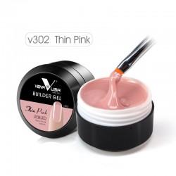 Venalisa Thin Pink V302