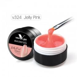 Venalisa Jelly Pink V 324
