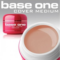 Base One Cover Medium 50 ml
