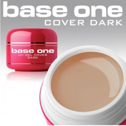 Base One Cover Dark