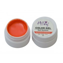 Gel Color Miley  58