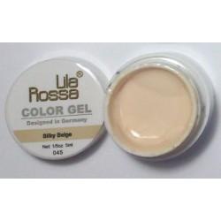 Gel Color Lila Rossa  Nude 045