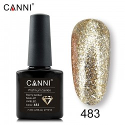 Canni Platinum Starry Golden